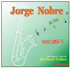 CD JORGE NOBRE Vol 5