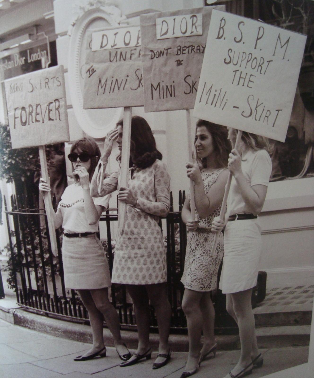 60s Women Empowerment Music