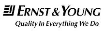 Ver información de Ernst & Young en: