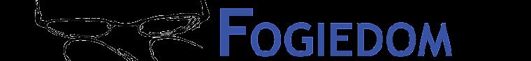 Fogiedom