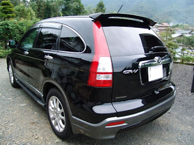 Honda CRVu2026awesome!u201d. Itu0027s Will Be A Great Review Because CRV 2008 Is  Available Here In Malaysia , And I Have Some Experience With CRV , Not 2008  Version But ...