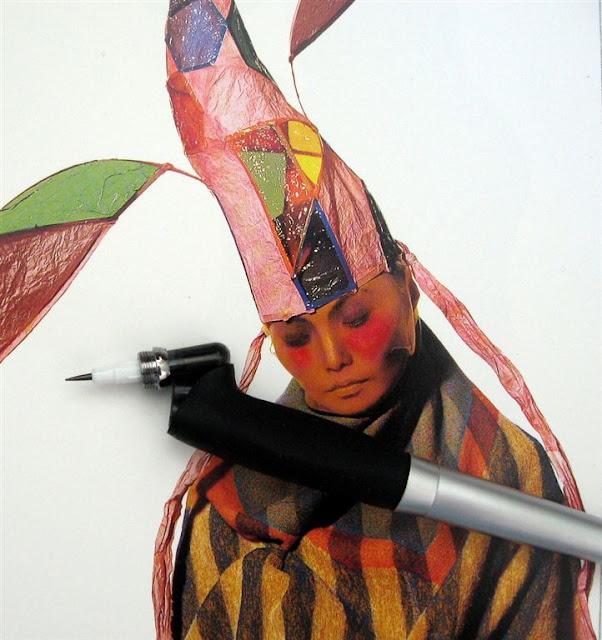 yoropen pencil front section
