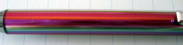 mechanical pencil body colours