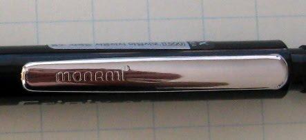 MonAmi pocket clip