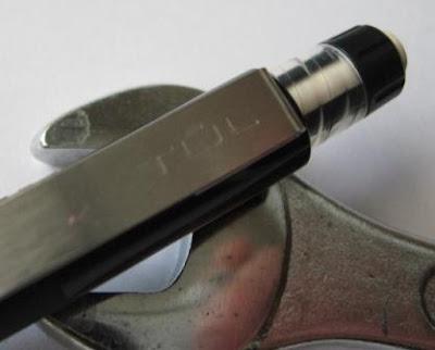 TUL pocket clip