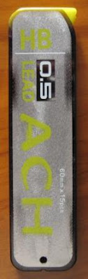 Beifa ACH mechanical pencil lead refills