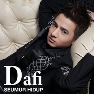 Lirik Lemah - Dafi (OST Cicakman 2)