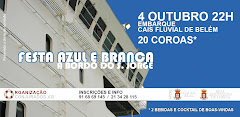 FESTA AZUL E BRANCA