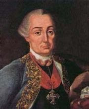 Dom Pedro III