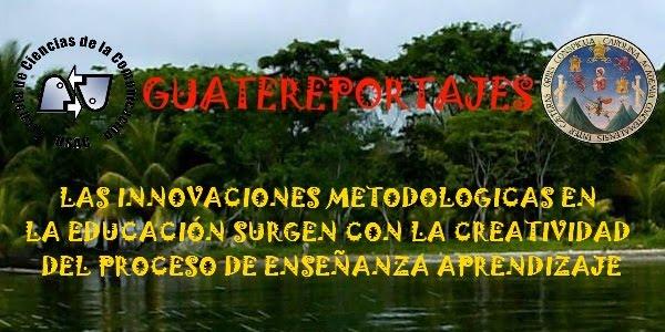 GuateReportajes