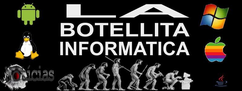 La Botellita Informática