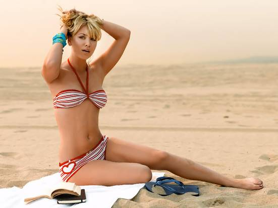 Best cool pics kaley cuoco men s health magazine photoshoot outtakes