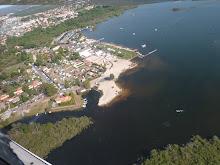 Biscarrosse Sea plane base
