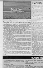 Orkney Papers Report our Rock Landing