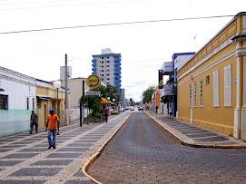 Calçadão do Centenário, Santa Itararé das Artes