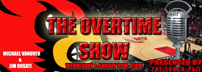 The Overtime Show