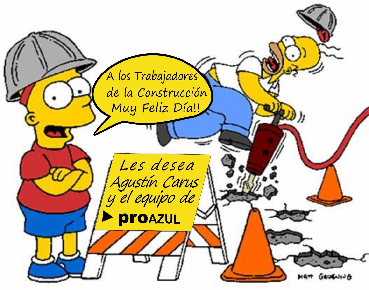 PZ C: dia del trabajador