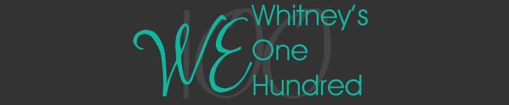 Whitney's One Hundred