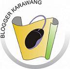 Blogger Karawang