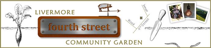 Livermore Fourth Street Community Garden