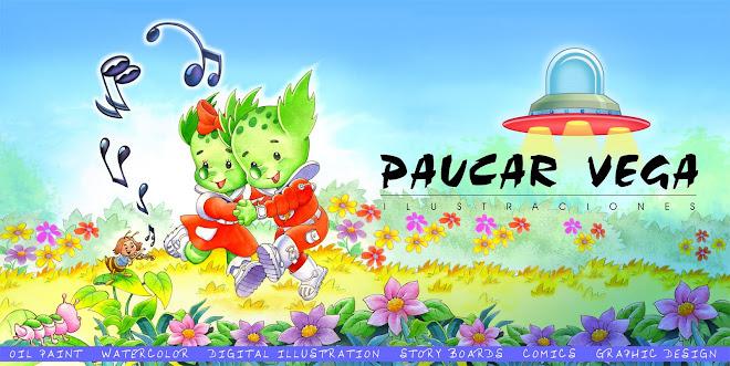 paucar vega