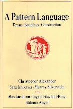 A Pattern Language: Towns, Buildings, Construction, Christopher Alexander