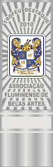 Troféu Gente destaque 2010 da AFBA