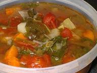 Cuiisne marocaine : Harira