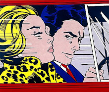 ROY LICHTENSTEIN !