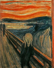 MUNCH - Expresionismo