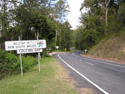 Funny Qld Town Names #2
