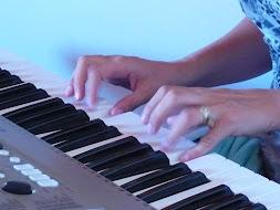 Mãos de anjo (Kátia)