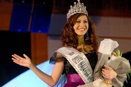 Miss Malaysia Universe 2009