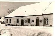 Pohled od Brna r. 1949