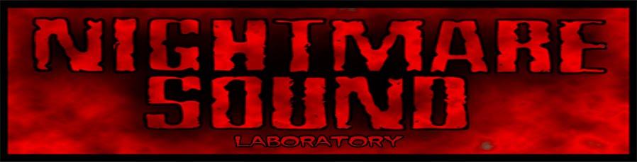 Nightmare Sound Laboratory