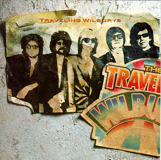 Travelling Wilburys - Tweeter & The Monkey Man