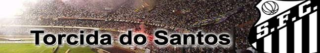 Torcida do Santos