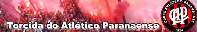 Torcida do Atlético Paranaense