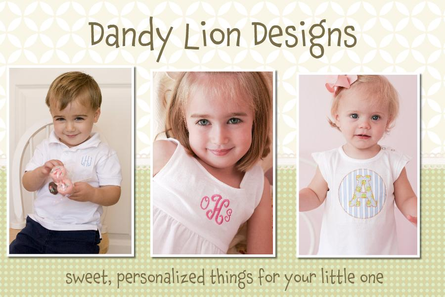 Dandy Lion Designs
