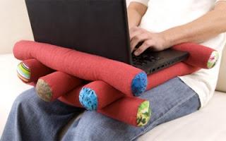 Imagen de Laptops sobre piernas afectan fertilidad masculina