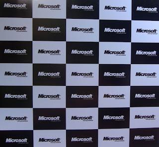 Imagen de un evento de Microsoft (Paraguay)
