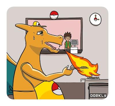 Imagen de los Pokémon y la crisis económica