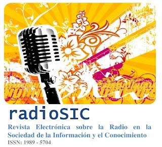 Imagen de la Revista RadioSIC