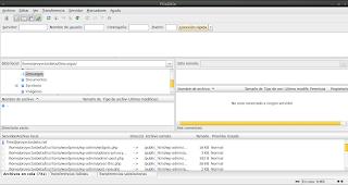 Imagen de FileZilla 3.3.5.1