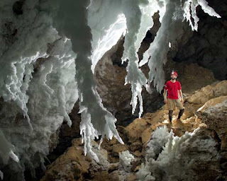 Lechuguilla Cave - PediaView.com Open Source Encyclopedia Supplement