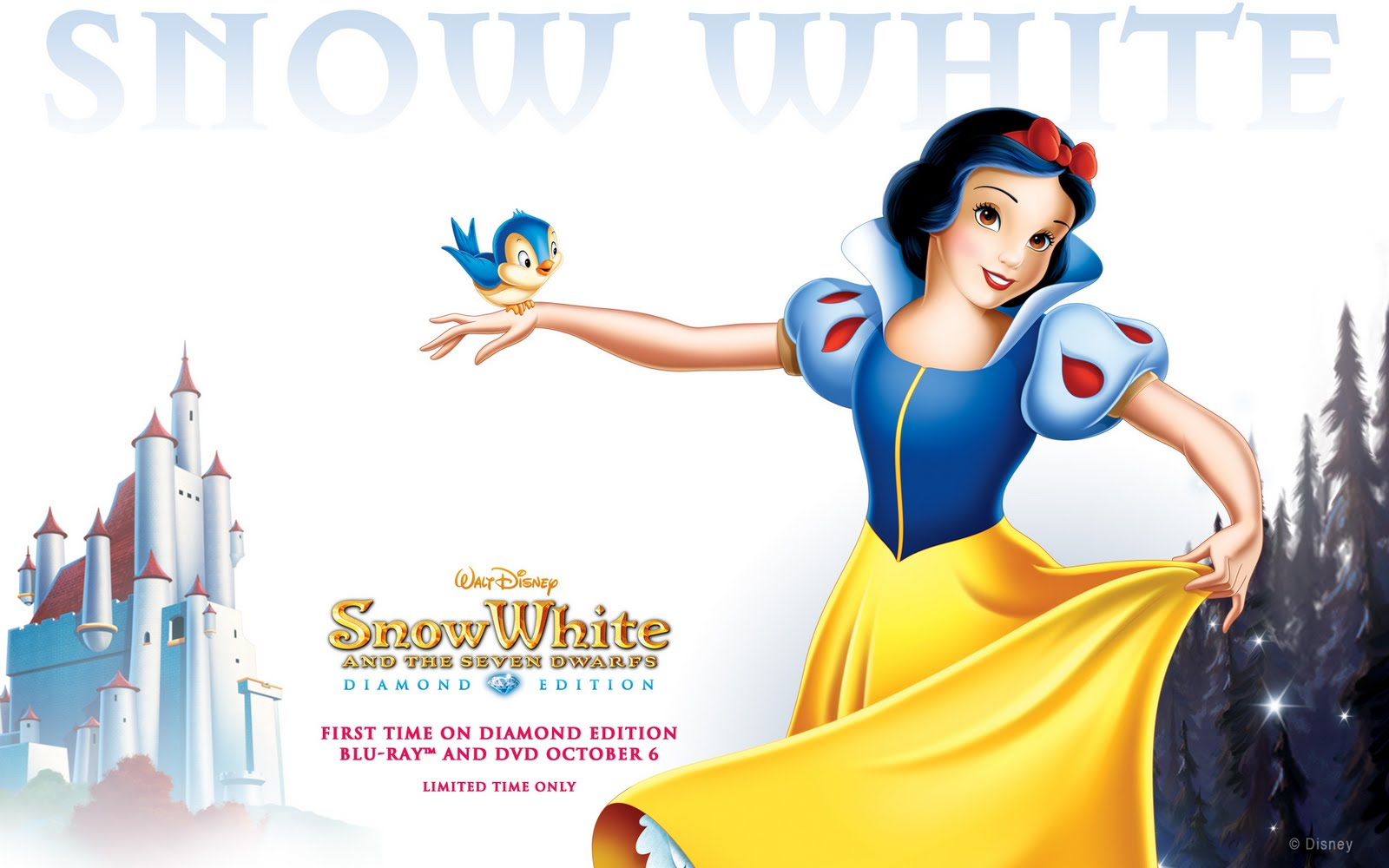 filmic light - snow white archive: 2009 diamond edition - desktop