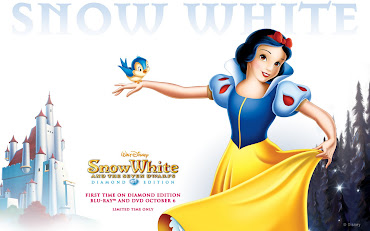 #6 Snow White Wallpaper