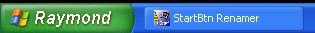 Perubahan pada tombol start menu