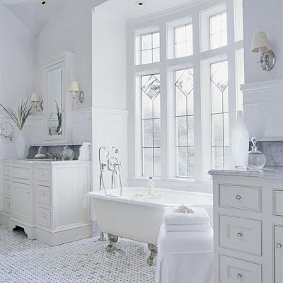 Beautiful Bathrooms on Gorgeous Claws      Marley And Lockyer