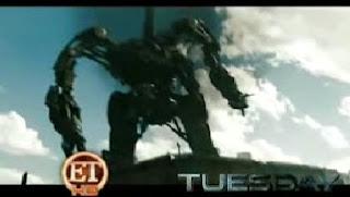 T4 Terminator Mecha